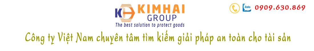 KimHaiGroup Chuyên Cung Cấp Seal Niêm Phong | Kẹp Chì Niêm Phong