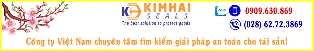 KimHaiSeals- Cung cấp Seal Niêm Phong hàng đầu
